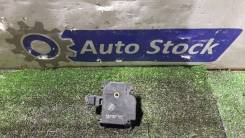 Сервопривод заслонок печки Toyota Auris 2007 [0638000181] ZRE152 2ZR-FE 0638000181