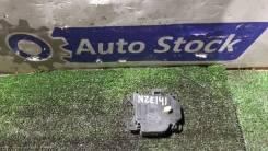 Сервопривод заслонок печки Toyota Corolla Fielder 2007 [0638000171] NZE141 1NZ-FE 0638000171