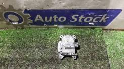 Сервопривод заслонок печки Toyota Auris 2009 [0638000172] NZE151 1NZ-FE 0638000172