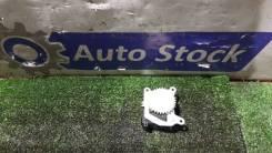 Сервопривод заслонок печки Toyota Auris 2009 [0638001100] NZE151 1NZ-FE 0638001100