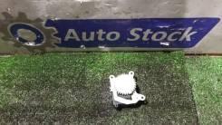 Сервопривод заслонок печки Toyota Auris 2007 [0638001100] ZRE152 2ZR-FE 0638001100