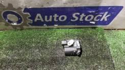 Сервопривод заслонок печки Toyota Isis 2006 [1138002051] ZNM10 1ZZ-FE 1138002051