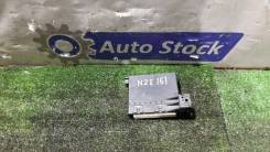 Блок управления климат-контролем Toyota Auris 2009 [8865012B20] NZE151 1NZ-FE 8865012B20