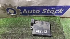 Блок управления климат-контролем Toyota Auris 2007 [8865012B20] ZRE152 2ZR-FE 8865012B20