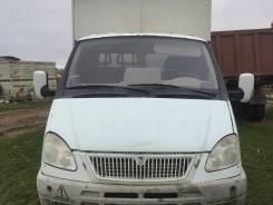 ГАЗ ГАЗель. Продам Газель термо фургон, 2 500куб. см., 2 000кг., 4x2