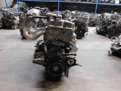 Двигатель nissan QG16DE Альмера