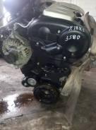 Двигатель opel X18XE