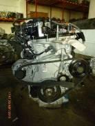 Двигатель honda accord / CR-V L15BE turbo