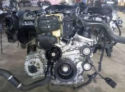 Двигатель mercedes GLK 276.957