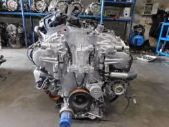 Двигатель nissan murano VQ35DE