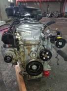 Двигатель toyota alphard / estima 2AZ-FXE