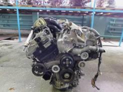 Двигатель lexus ES350 2GR-FE