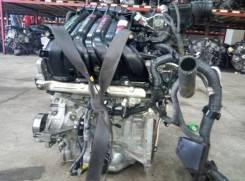 Двигатель nissan serena / qashqai / X-trail MR20DD