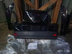 Задний бампер Volvo C30