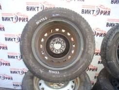 Резина 195/65/15 (комплект) ЗИМА