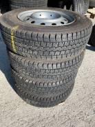 165 R 14 LT Dunlop SV01 на дисках
