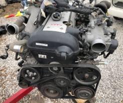 Двигатель Toyota JZX100 1JZ GTE