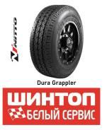 Nitto Dura Grappler, 265/70 R16