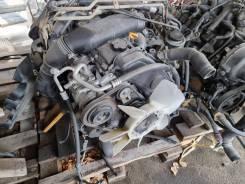 Двигатель в сборе 1KZ Toyota Haulix Surf 130