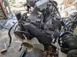 Двигатель в сборе 1HD-FTE 98-01 год. Land Cruiser 101
