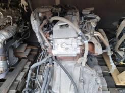 Двигатель в сборе 1FZ-FE 93-94 год. Toyota Land Cruiser 80