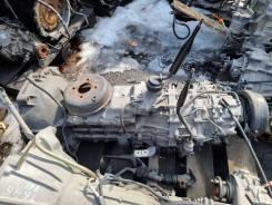 Механическая коробка передач TD42 Nissan Safafi Y61