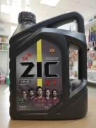 ZIC A+. 5W-30, синтетическое, 4,00л.