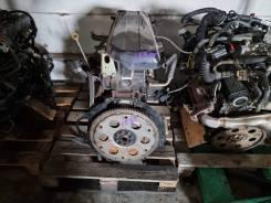 Двигатель голый столбик 1HDT-FTE Toyota Land Cruiser 101