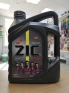 ZIC X7. 5W-40, 4,00л.