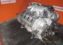 3UZ-FE VVTI ДВС + 6- АКПП Toyota Crown UZS186, 0313554