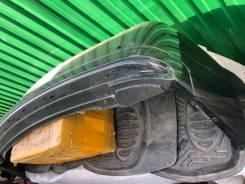 Бампер задний Chrysler 300C, Крайслер 300С Рестайл 2008-2011гг
