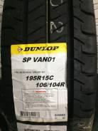 Dunlop SP Van01, 195\80R15LT