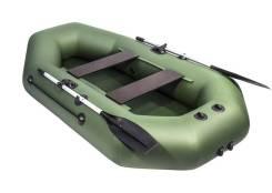 Мастер лодок Аква-Мастер 260. длина 2,60м., двигатель без двигателя. Под заказ