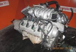3UZ-FE VVTI ДВС + 5- АКПП Toyota Celsior UCF31, 0203330