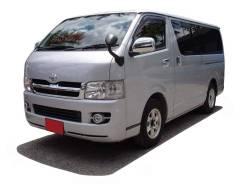 Двигатель 1kd+АКПП 4wd (Toyota Hiace 2008)