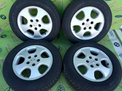 Комплект колес OPEL R15 5х110 ET49 195/65R15