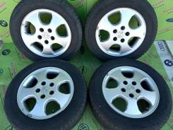 Комплект колес OPEL R15 5х110 ET49 185/65R15