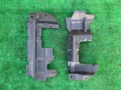 Защита радиатора Honda Vezel 2014 [71116T7A000] RU1 L15B