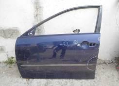 Mazda 6 02-07 дверь передняя левая б/у