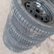 Колеса R14 4/98 шины Pirelli 185/60