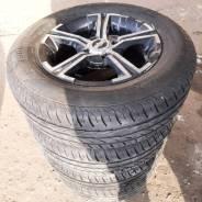 Колеса R13 4/98 шины Matador 175/70 на литье