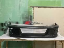 Передний бампер 22 B для Subaru Impreza GC, GF