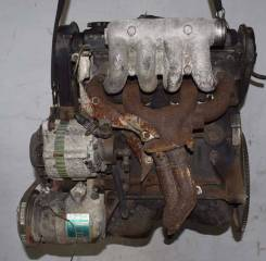 Двигатель Nissan CD17 Expert VSB11 Wingroad Y10 Nissan AD Y10