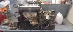 Двигатель AE91