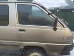 Дверь боковая правая Toyota Lite Ace CM40
