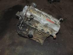 Двигатель Toyota Corolla #E9# 1990 4AFE