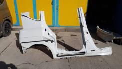 Крыло заднее правое Suzuki Solio Bandit Hybrid