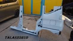 Крыло заднее левое Suzuki Solio Bandit Hybrid