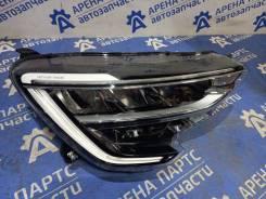 Фара Renault Arkana правая новая оригинал Марка: Renault Модель: Arkan
