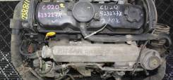 Двигатель Nissan CD20T турбо Bluebird Primera Lucino
